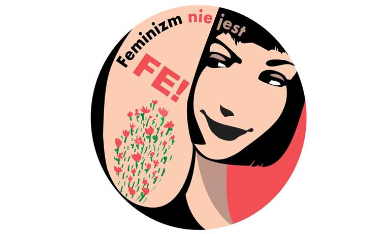"""Konkurs """"Włącz feminizm"""""""
