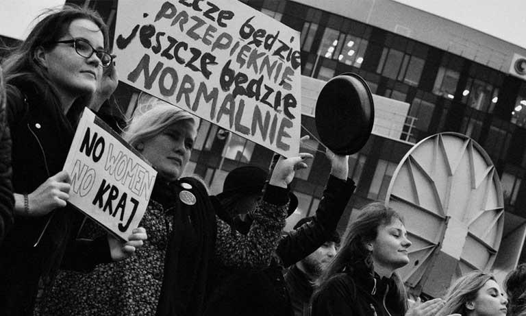 "Konkurs ""Mój #czarnyprotest"""