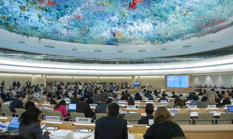 Stanowisko Federacji na 34 sesji Rady Praw Człowieka ONZ