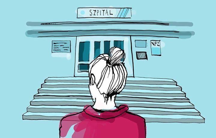 """Projekt """"Kontrola realizacji praw kobiet w obszarze zdrowia"""""""