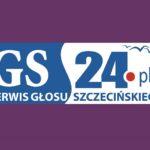 Logo portalu Głosu Szczecińskiego