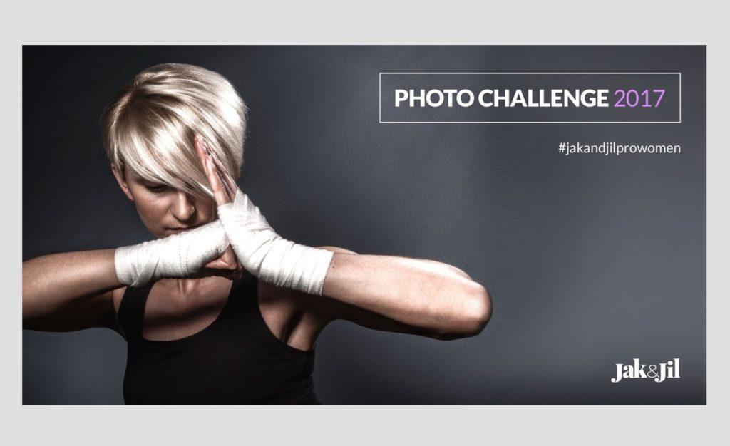 """Matronat dla konkursu fotograficznego """"Girl Power"""""""