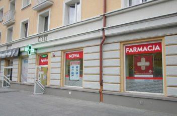 Apteka_Nowa_Farmacja_w_Białymstoku_Henryk_Borawski