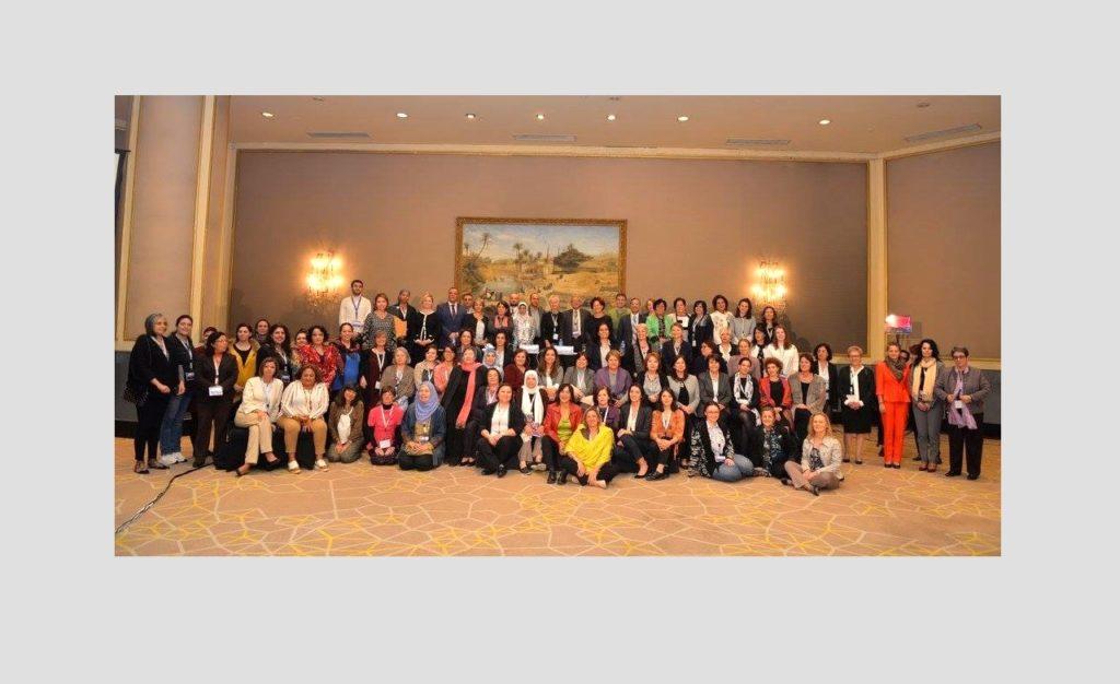 Konferencja o prawach kobiet i społeczeństwie obywatelskim w regionie śródziemnomorskim. Relacja