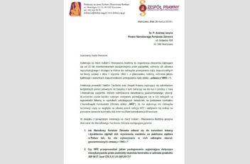 NFZ_list_świadczenia_gwarantowane