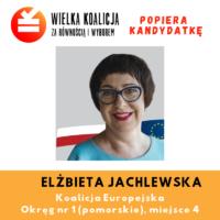 Jachlewska