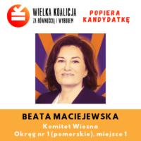 Maciejewska