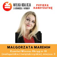 Marenin