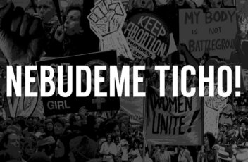 nebudeme ticho_solidarity letter