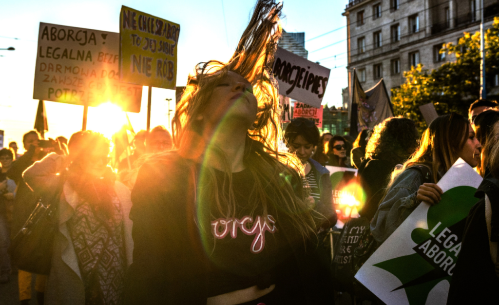 CO MUSISZ WIEDZIEĆ IDĄC NA PROTEST?