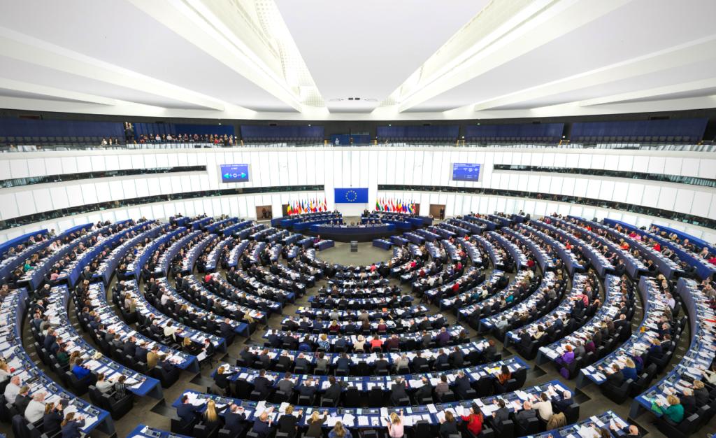 PARLAMENT EUROPEJSKI PRZYJĄŁ REZOLUCJĘ WS. ZDROWIA I PRAW SEKSUALNYCH I REPRODUKCYJNYCH