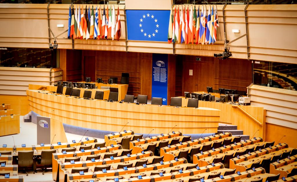 PARLAMENT EUROPEJSKI ZANIEPOKOJONY ATAKAMI NA PRAWA KOBIET W POLSCE